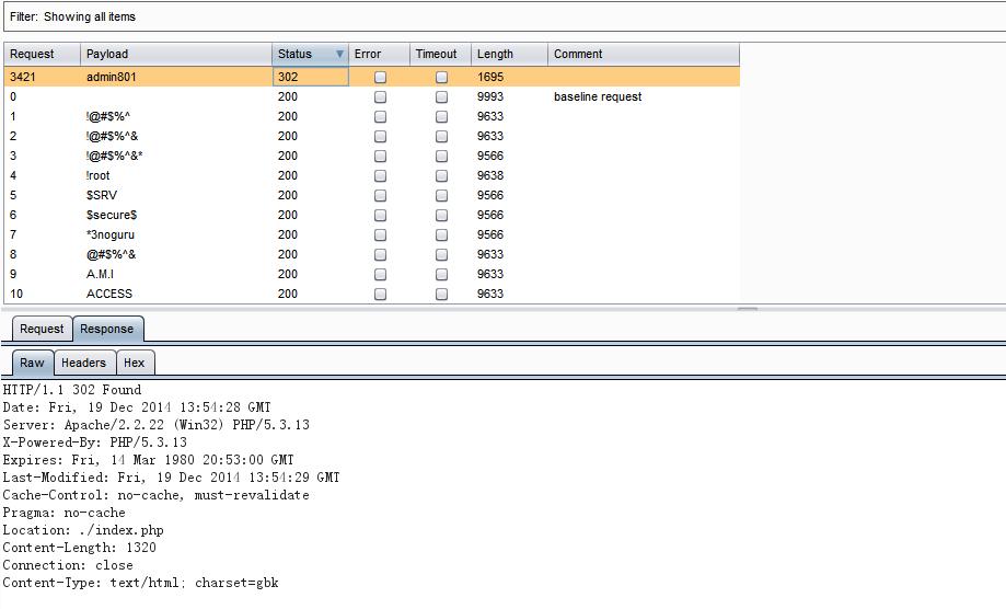 ecshop一处验证码绕过逻辑漏洞