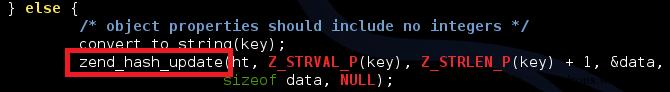 PHP中的内存破坏漏洞利用(CVE-2014-8142和CVE-2015-0231)